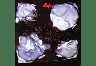 The Stranglers - La Folie  - (CD)
