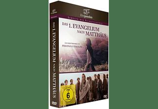 Das 1. Evangelium nach Matthäus DVD