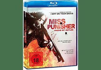 Miss Punisher Blu-ray