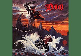 Dio - Holy Diver  - (Vinyl)