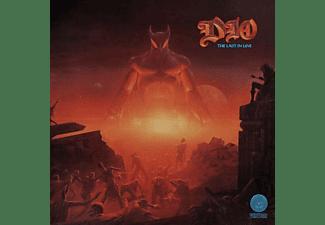 Dio - The Last In Line  - (Vinyl)