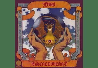 Dio - Sacred Heart (Remastered LP)  - (Vinyl)