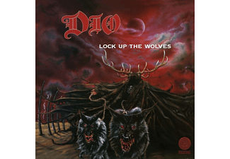 Dio - Lock Up The Wolves  - (Vinyl)