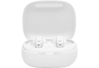 JBL Live Pro Plus, In-ear Kopfhörer Bluetooth Weiß