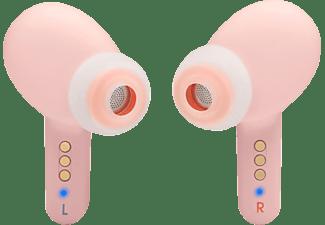 JBL Live Pro Plus, In-ear Kopfhörer Bluetooth Pink