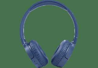 JBL Tune 660 NC, Over-ear Kopfhörer Bluetooth Blau