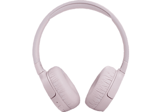 JBL Tune 660 NC, Over-ear Kopfhörer Bluetooth Pink
