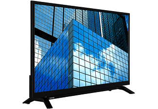 TOSHIBA 24 WA 2063 DA MB171 LED TV (Flat, 24 Zoll / 60 cm, HD-ready, SMART TV, Android TV)