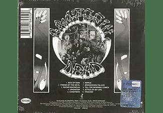 Grateful Dead - AMERICAN BEAUTY  - (CD)