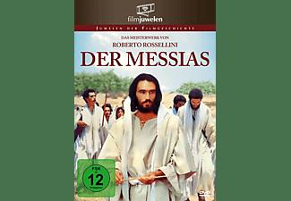 Der Messias DVD