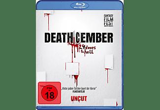 Deathcember Blu-ray