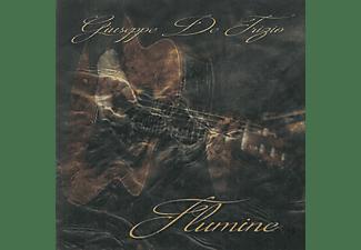 Giuseppe De Trizio - Flos campi  - (CD)