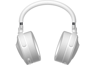 YAMAHA YH-E700, Over-ear Kopfhörer Bluetooth Weiß