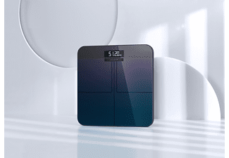 AMAZFIT D2003EU1N Smart Scale Körperanalysewaage