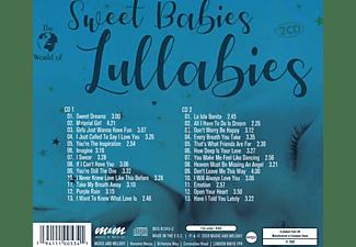 VARIOUS - Sweet Babies Lullabies  - (CD)