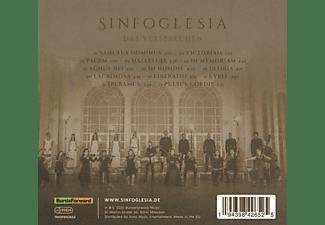 Sinfoglesia - Das Versprechen  - (CD)