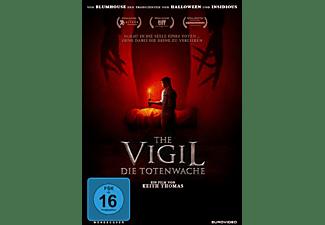 The Vigil -  Die Totenwache DVD