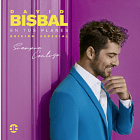 David Bisbal - En tus planes (Ed. Especial 'Siempre contigo') - CD + DVD