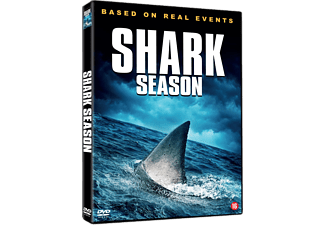 Shark Season - DVD