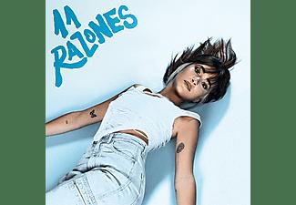 Aitana - 11 Razones (Ed. Box) - CD + Revista