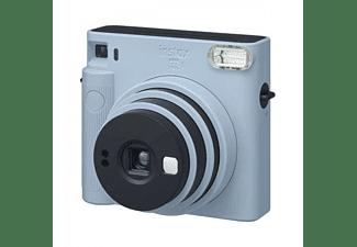 Cámara instantánea - Fujifilm Fuji Instax SQ1 GB, Película, Visor Galileo inverso, Obturador electrónico, Azul