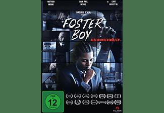 Foster Boy - Allein unter Wölfen DVD