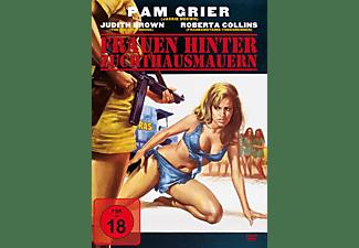 Frauen hinter Zuchthausmauern DVD
