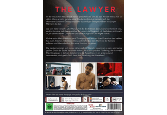 The Lawyer DVD