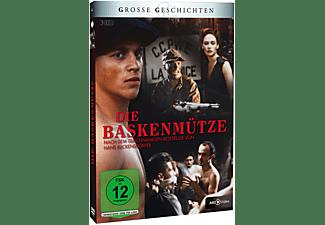 Die Baskenmütze DVD