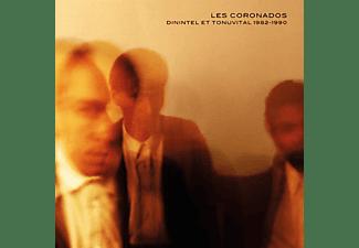 Les Coronados - DININTEL ET TONUVITAL 1982-1990  - (Vinyl)