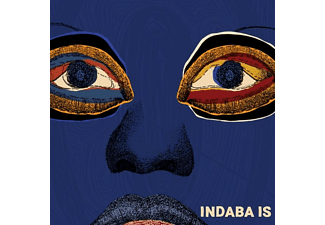 VARIOUS - Indaba Is  - (CD)