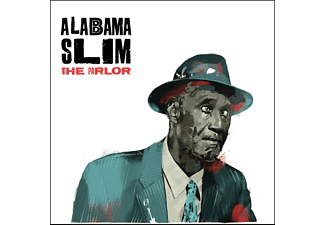 Alabama Slim - Parlor  - (Vinyl)
