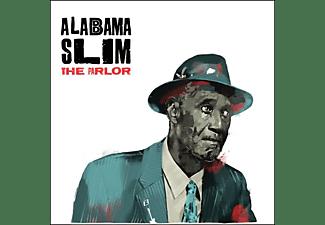 Alabama Slim - Parlor  - (CD)