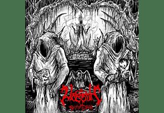 Vrenth - BAPTISM DEATH  - (Vinyl)