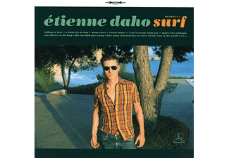 Étienne Daho - SURF (DLX REMASTERED CD)  - (CD)