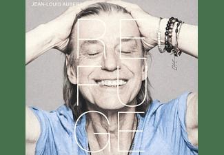 Jean-louis Aubert - REFUGE (NOUVELLE ÉDITION)  - (CD)