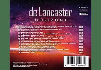 De Lancaster - Horizont  - (CD)
