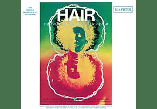 O.S.T. - HAIR (ORIGINAL BROADWAY CAST)  - (Vinyl)