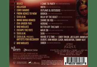 O.S.T. - SNO BABIES  - (CD)