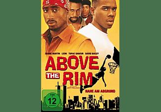 Above The Rim-Nahe Am Abgrund DVD