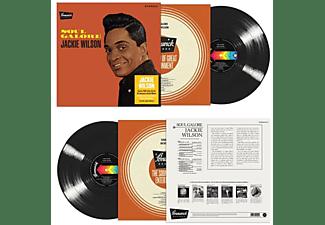 Jackie Wilson - Soul Galore  - (Vinyl)