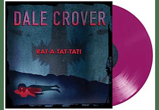 Dale Crover - Rat-A-Tat-Tat (Purple)  - (Vinyl)