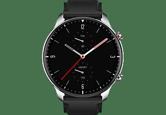AMAZFIT GTR 2, Smartwatch, 70 mm + 110 mm, Silber