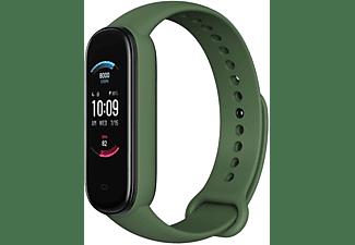 AMAZFIT Band 5, Fitnesstracker, 162-235 mm, Olive