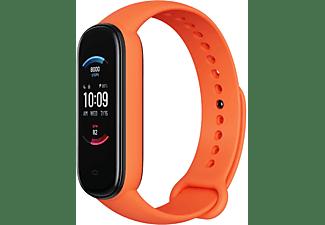 AMAZFIT Band 5, Fitnesstracker, 162-235 mm, Orange