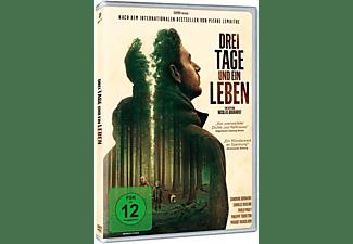 Drei Tage und ein Leben DVD