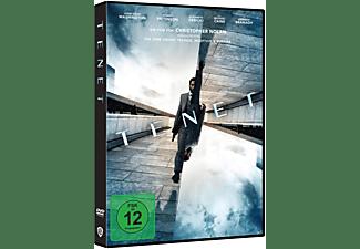 Tenet DVD