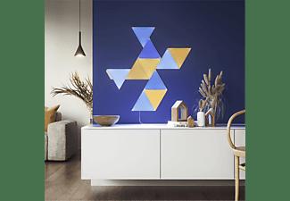 NANOLEAF Shapes Triangles Expansion Pack Multicolor / Warmweiß / Tageslichtweiß