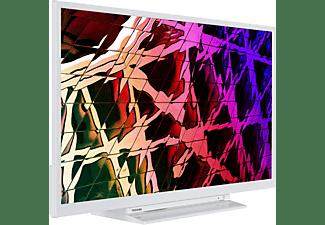 TOSHIBA 32LL3C64DA LED TV (Flat, 32 Zoll / 80 cm, Full-HD, SMART TV)
