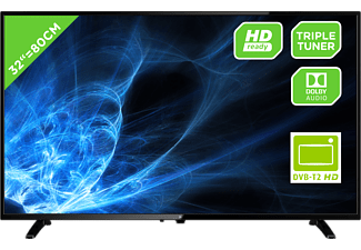 OK. ODL 32750HS-TB LED-TV (Flat, 32 Zoll / 81 cm, HD-ready)